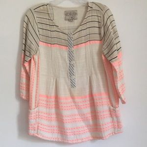 Lovely Ace & Jig Top